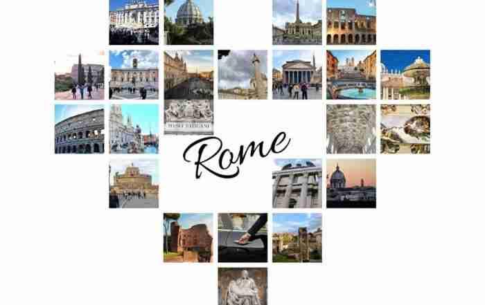 """""""visitare roma in 1 giorno"""""""