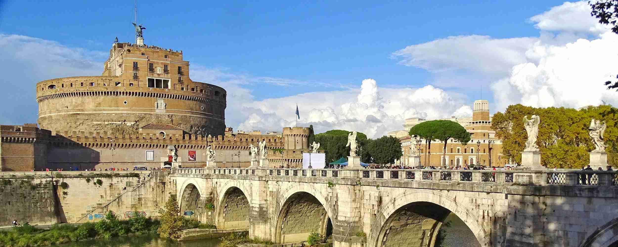 Roma Instagram Tour da Piazza San Pietro a Piazza di Spagna