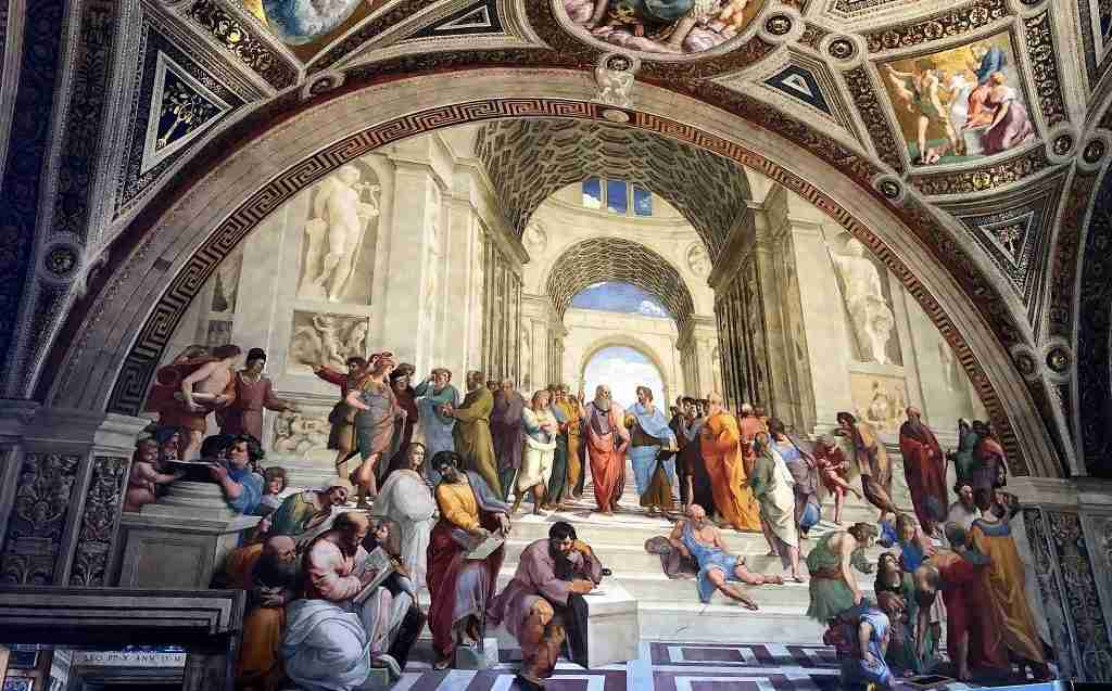 Visita guidata venerdì sera Museo Vaticano