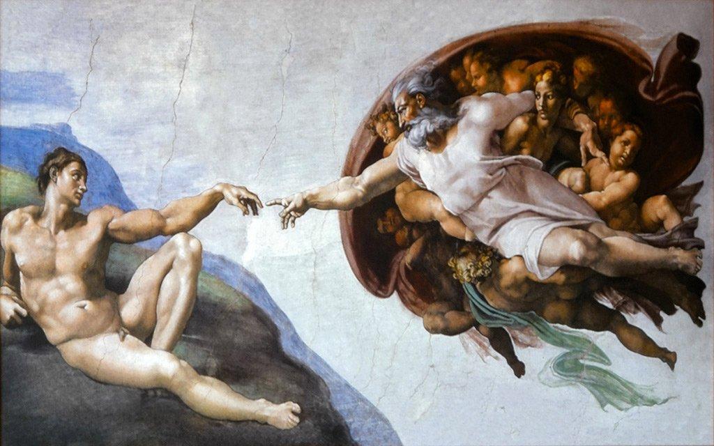 Visita guidata al Vaticano