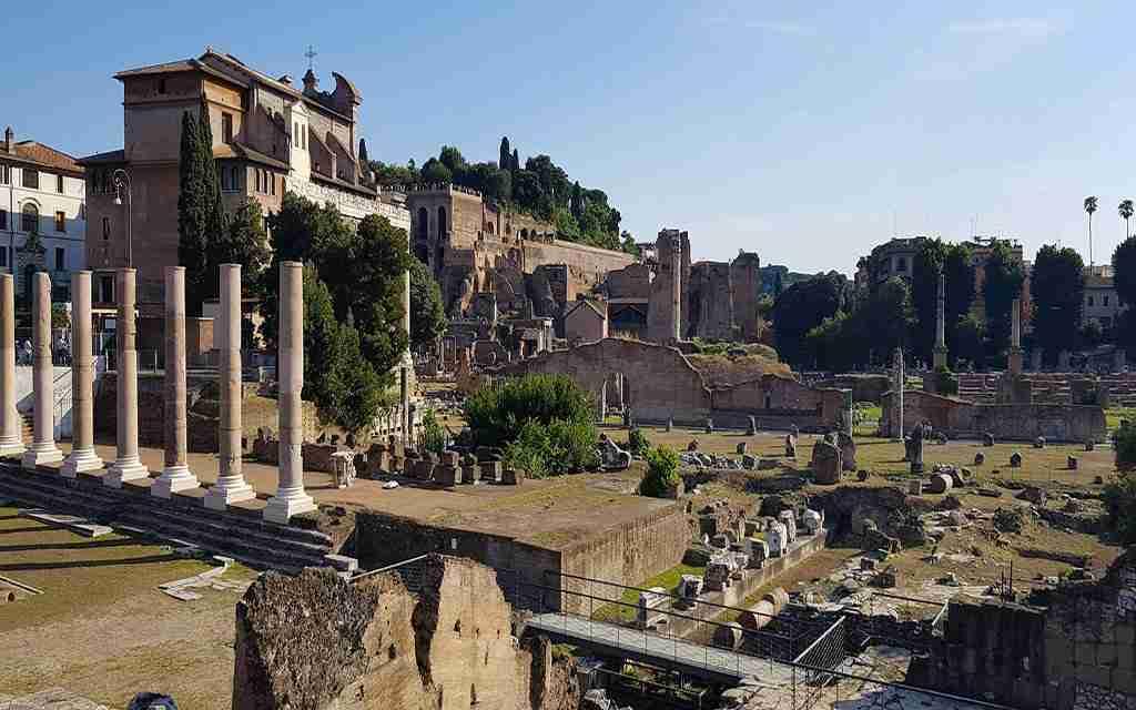 Visita guidata al Vaticano e Colosseo – Tour Completo con pranzo incluso