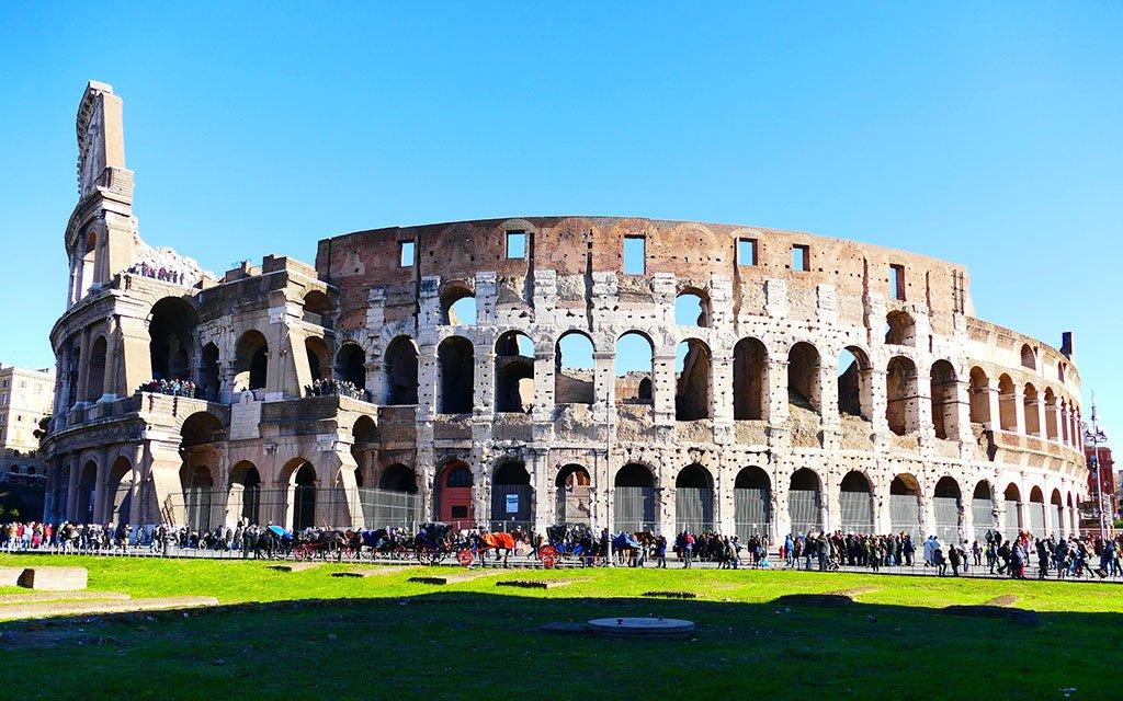 Visita guidata Vaticano e Colosseo Tour Completo