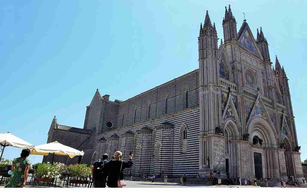 Visita guidata Duomo di Orvieto