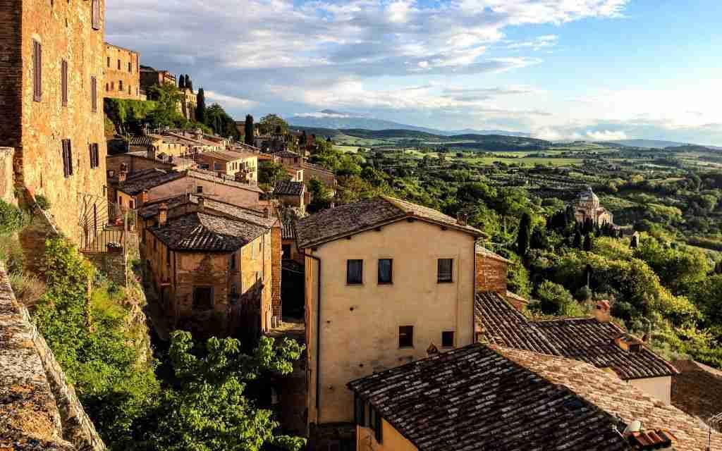 """montepulciano wine tasting"""