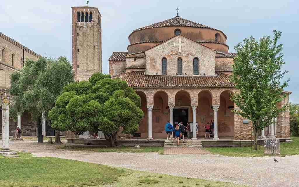 Visita guidata Torcello