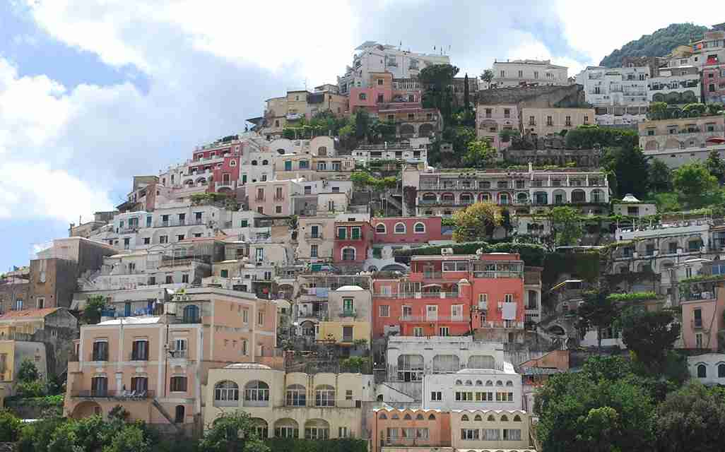 Visita guidata ad Amalfi