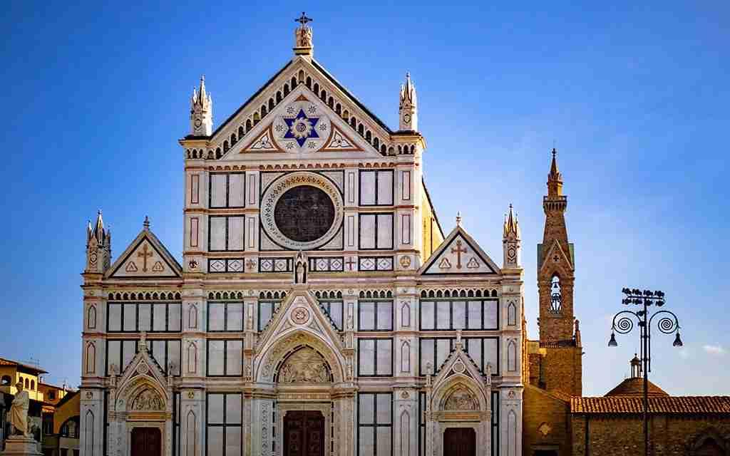 Visita guidata Santa Croce