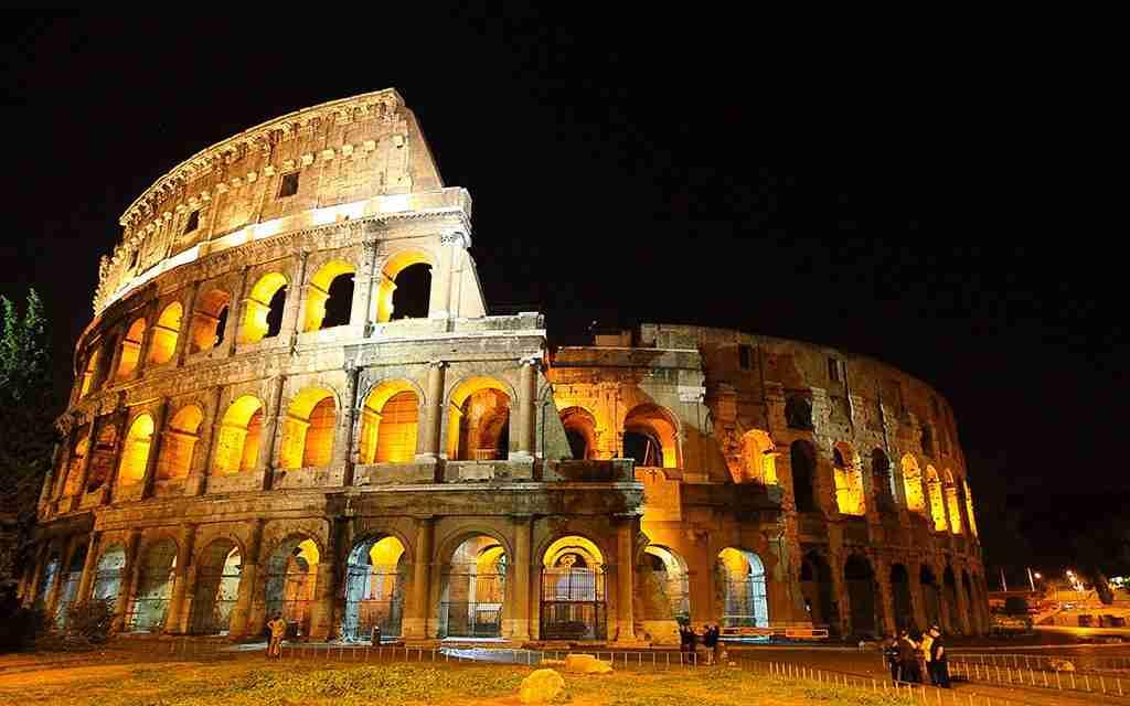 Visita guidata Colosseo
