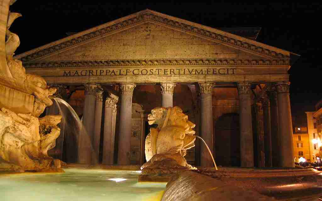 Visita guidata Pantheon Roma
