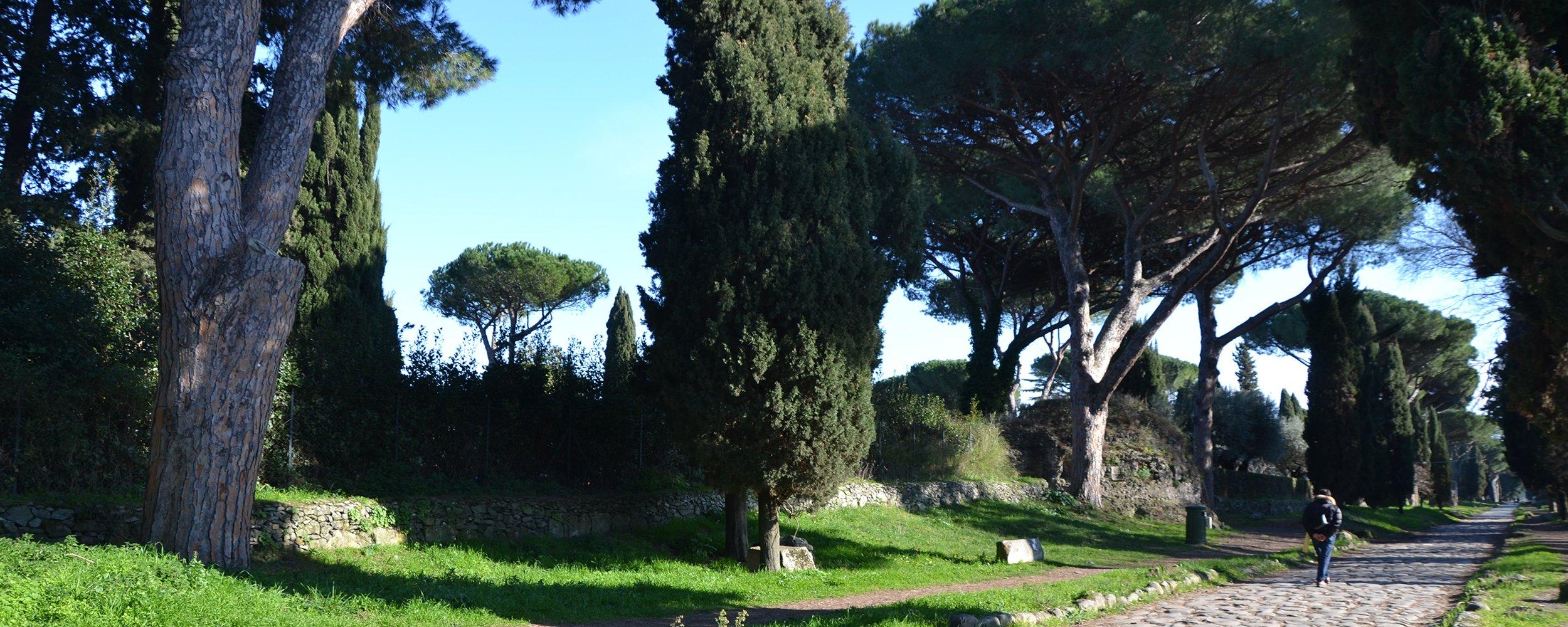 Roma Sotterranea Catacombe