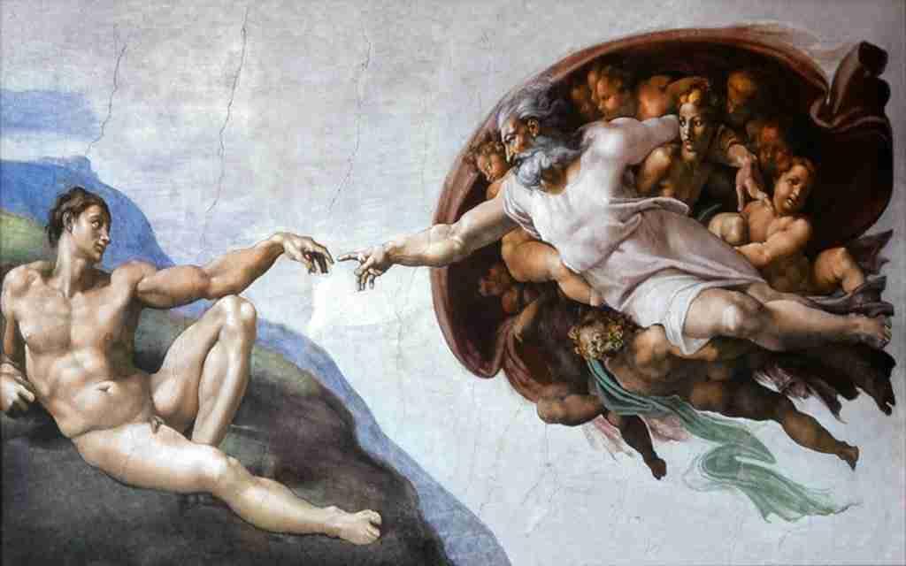 Visita guidata Cappella Sistina