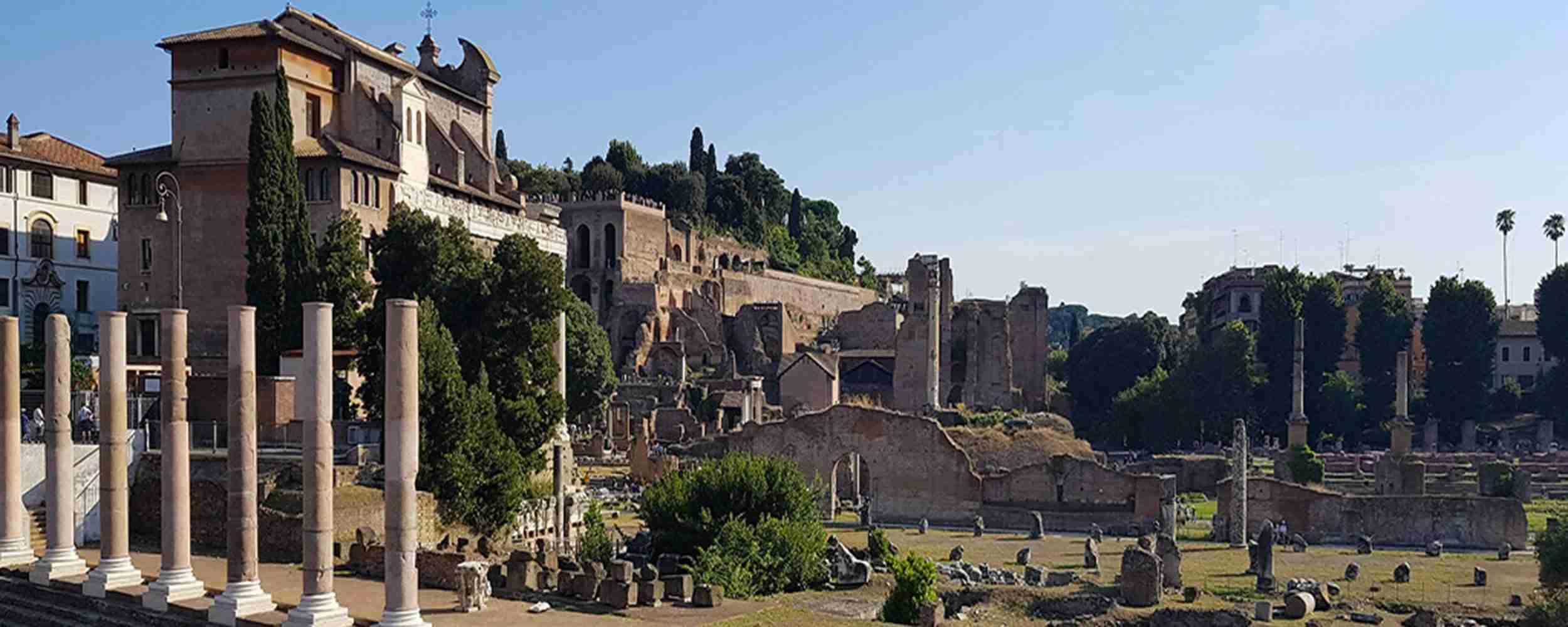 Visita guidata a Roma in un giorno Vaticano Colosseo Fontane Piazze - wow tour
