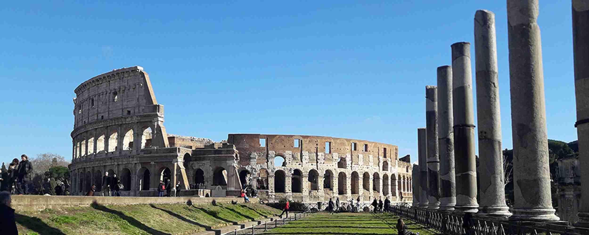 Visite guidate a Roma