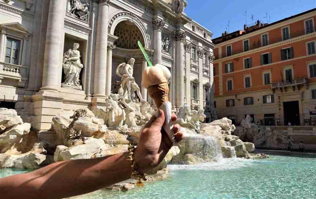 Visita guidata alle più belle Piazze e Fontane di Roma
