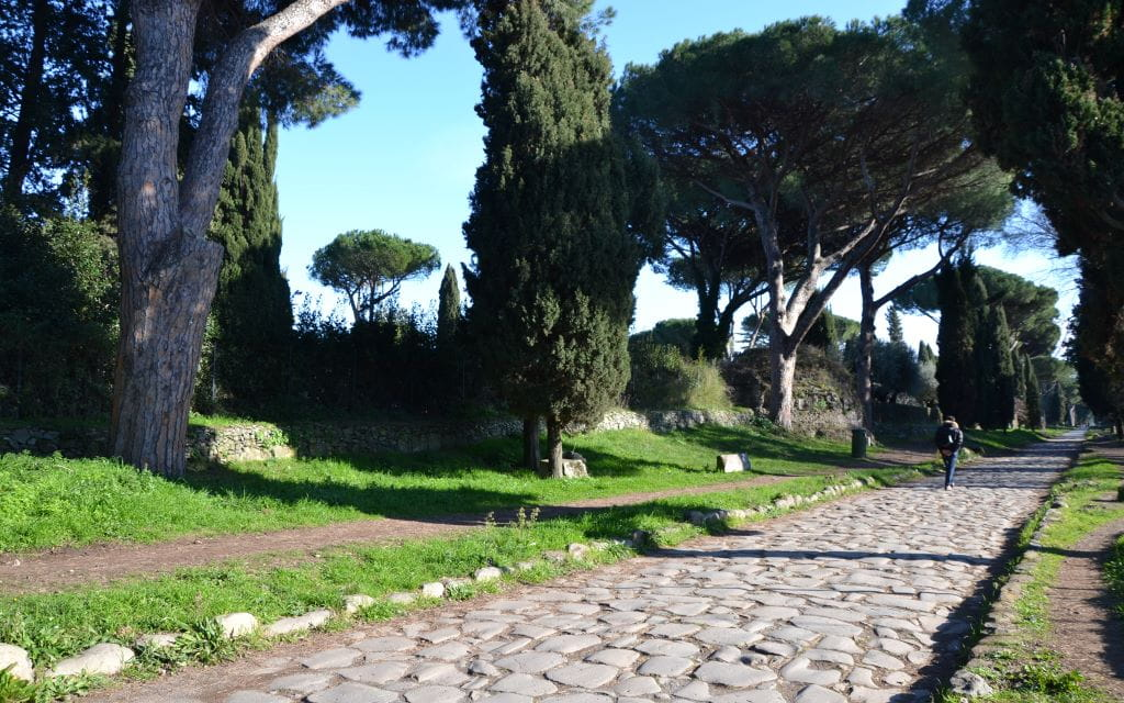 Rome Catacombs and Underground Rome Tour