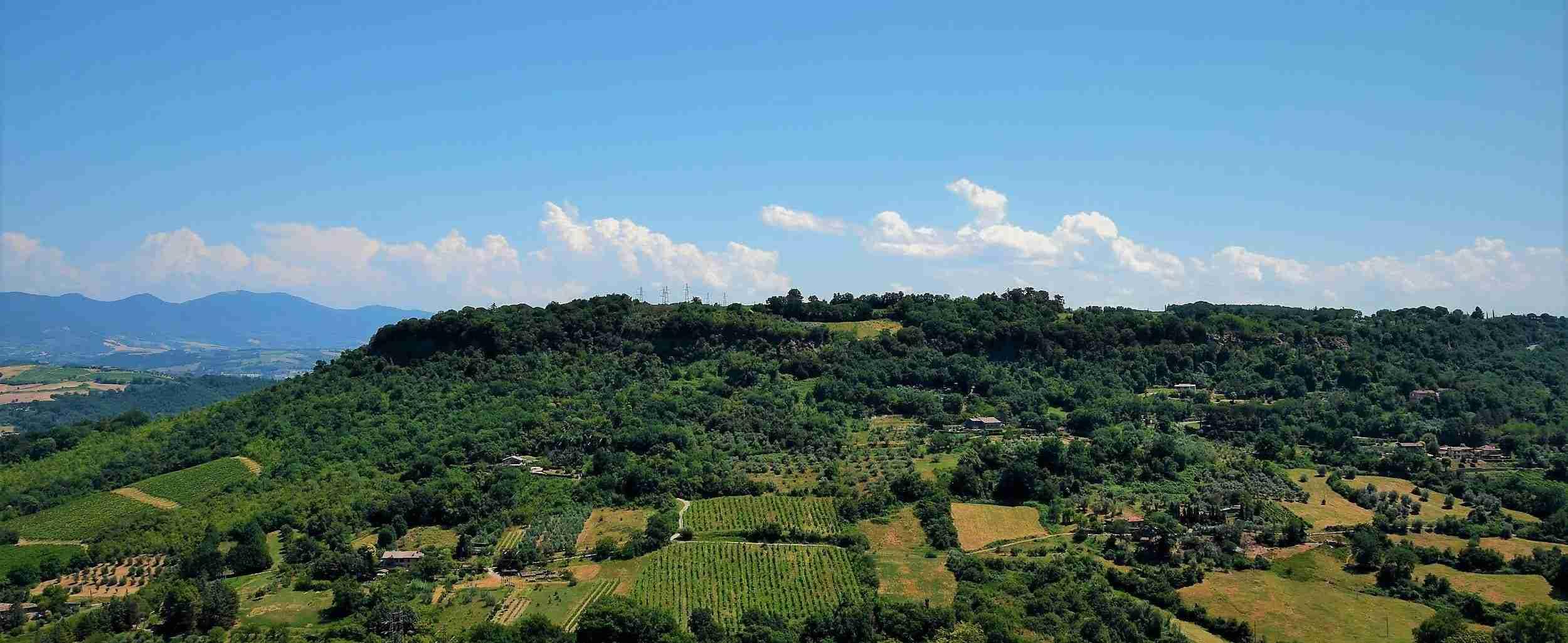 Visite guidate in Umbria