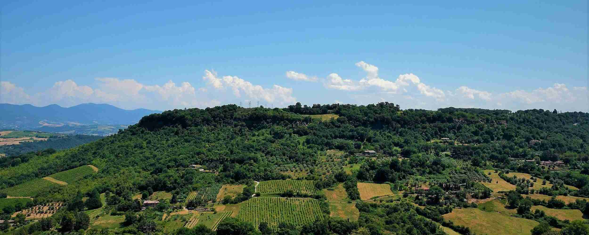 """""""umbria guided visits from rome"""""""