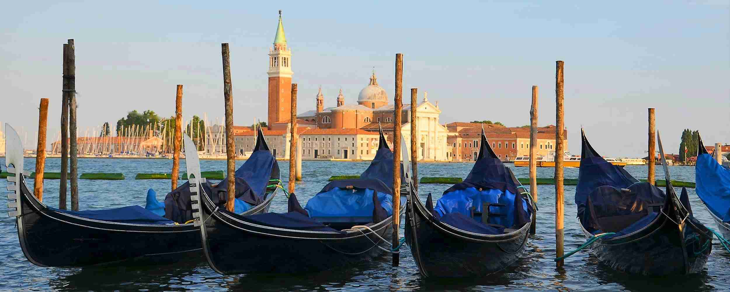 """""""Venice guided visits from Rome"""""""