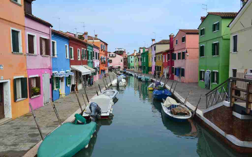 Visita guidata Canal Grande