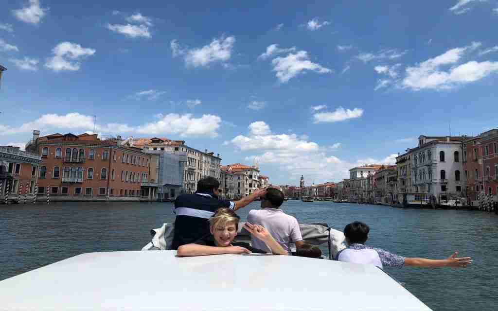 Visit Venice in 1 Day main sites and Tour of the Islands