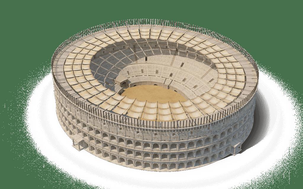 """""""Roman Colosseum"""""""