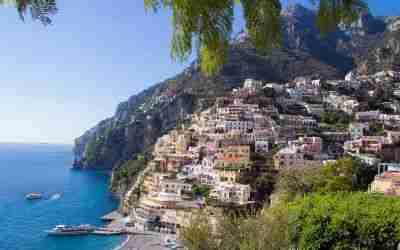 Rome to Amalfi Coast - Day Trip