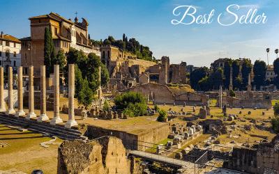 Visita guidata a Roma in 1 giorno: Vaticano, Colosseo, Fontane e Piazze – WOW Tour