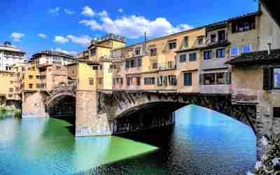 Visita a Firenze e Pisa da Roma