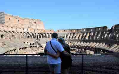 Visita guidata ColosseoVisite guidate a Roma