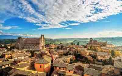 Visita guidata ad Orvieto da Roma