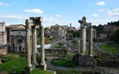 Best Places to visit in Rome: Vatican & Coliseum