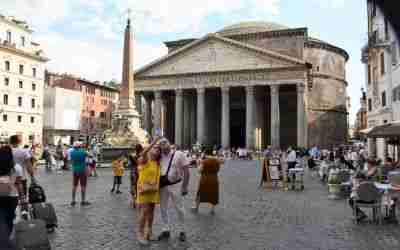 Sistine Chapel and main Rome Highlights with Lunch