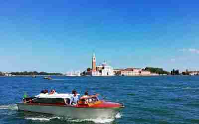 Port to Rome: Coliseum & Vatican + Lunch & Transfers